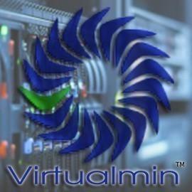Virtualmin hosting
